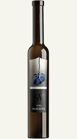 Malizia (Vino de hielo) (Consultar Precio Bodega)